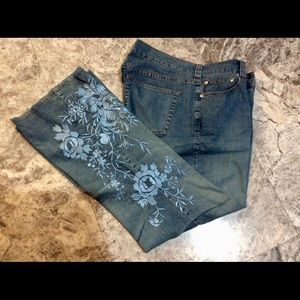 AIVX Embroidered & Beaded Jeans (14)